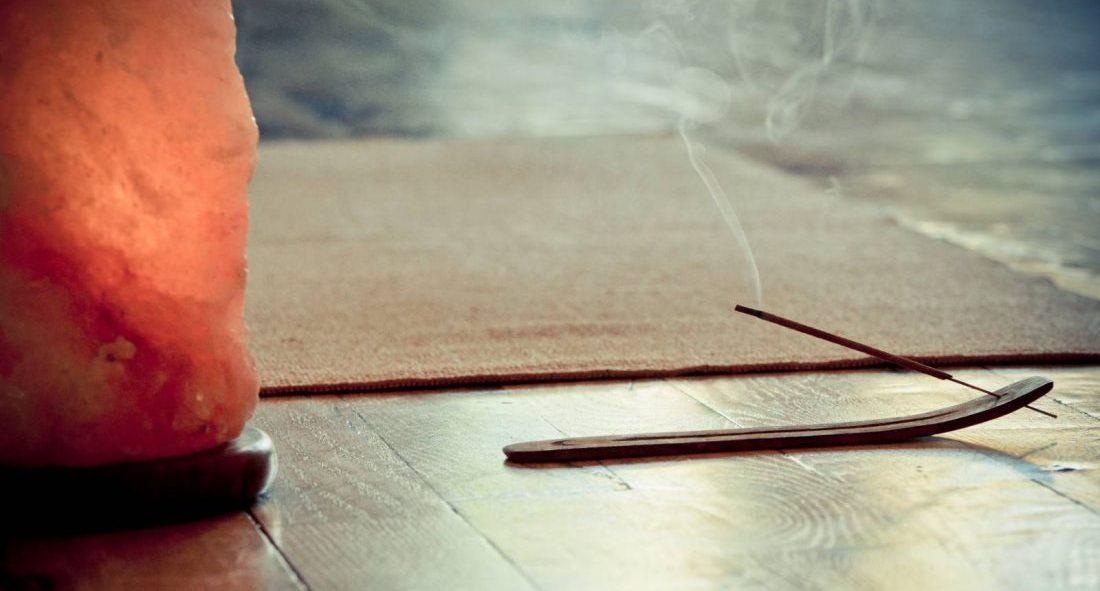 pace propice à la méditation